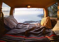 camping sesh