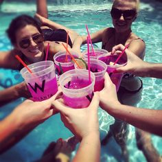 Fun bachelorette party ideas