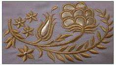 Turk (Maraş işi) work embroidery... KaramanMarash cok seviyorum.