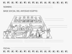 Mi Mundo Infantil: PROYECTO EGIPTO