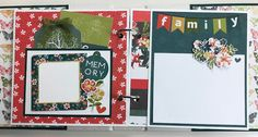 Artsy Albums Mini Album and Page Layout Kits and Custom Designed Scrapbooks by Traci Penrod