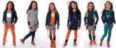Dress Like Flo – Wintercollectie 2013