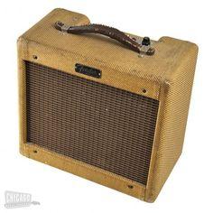 Fender Champ 1963