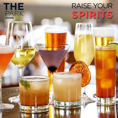 Beat mid-week blues with your favourite drink and spirited conversation, we say. What's your drink of choice?