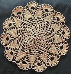 Free Crochet Doily Patterns, Crochet Shawl Free, Crochet Placemats, Crochet Mat, Crochet Dollies, Crochet Lace Edging, Crochet Circles, Crochet Bunny, Crochet Round