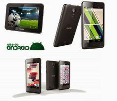 De olho na Copa fabricantes lançam smartphones e tablet com TV Digital | Site do Android