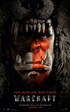 On June 10th The War Begins Warcraft