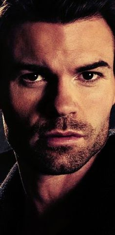 Daniel Gillies Gosh he is perfect! I watched the end of the third season of Saving Hope... broke my heart!