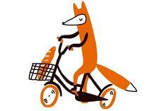 lil french fox