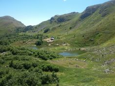 #Mountain, #Italy, #LagoNero, #Abetone