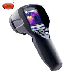 Best Selling Digital Thermographic Infrared Thermal Camera With Color Screen Cameras For Sale, Best Camera, Digital Camera, Color, Cap, Baseball Hat, Digital Camo, Colour, Digital Cameras