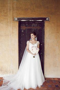 Wedding at Adamson House
