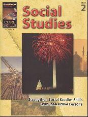 Core Skills: Social Studies Grade 2