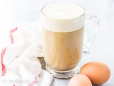 Ultimate Keto Coffee