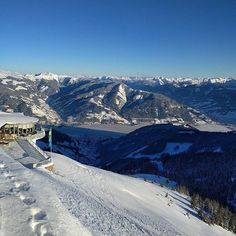 Zell Am See, The Locals, Mount Everest, Skiing, The Selection, Mountains, Nature, Travel, Outdoor