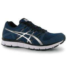 Asics Gel Attract 2 Ladies Running Shoes Sports Direct 77937d009c