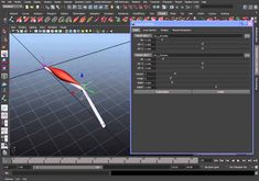 Introduction to Maya Muscle (Part 1)
