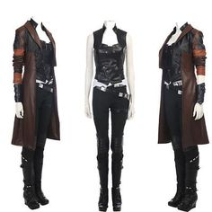 Guardians of the Galaxy Vol. 2 Gamora Cosplay Costume Full Set no shoes Emo Outfits, Cosplay Outfits, Cosplay Costumes, Fashion Outfits, Fantasy Costumes, Cosplay Ideas, Warrior Outfit, Badass Outfit, Gamora Costume