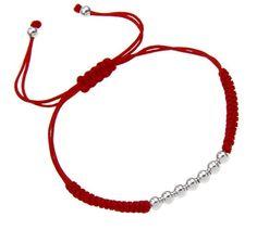 Rojo Amor Bracelet
