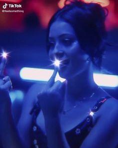 Boujee Aesthetic, Badass Aesthetic, Aesthetic Women, Aesthetic Videos, Funny Spongebob Videos, Euphoria Fashion, Me Against The World, Creative Eye Makeup, Cute Song Lyrics