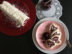 Gyümölcsös-kókuszos tekercs - ÍZcsiklandozó Latte, French Toast, Cooking, Breakfast, Food, Kitchen, Morning Coffee, Essen, Meals