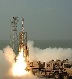 Kerry B. Collison Asia News: India Tests Supersonic Advanced Air Defense Missil...