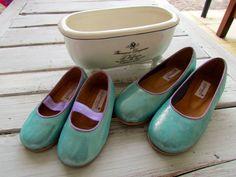 Kids shoes, La Zapaterie