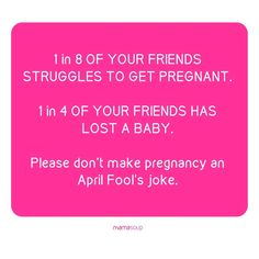 "JOANNE ILAQUA (She/Her) on Instagram: ""Just your yearly reminder.⁠ .⁠ Please share!"" Losing A Baby, Second Trimester, Pregnancy Health, Infant Loss, Yearly, Getting Pregnant, Jokes, How To Get, Instagram"