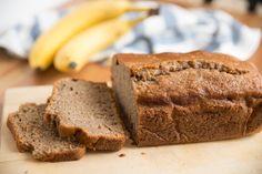 Recette de Gâteau simple et gourmand à la banane. Facile et rapide à réaliser, goûteuse et diététique. Ingrédients, préparation et recettes associées.