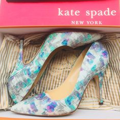 7729ca675bd6 45 Best Kate Spade Heels images