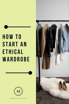 How to start a wardrobe on a budget, how to start an ethical wardrobe, how to start a capsule wardrobe on a budget, build a wardrobe on your budget, ethical fashion, thrift shopping, buy secondhand.