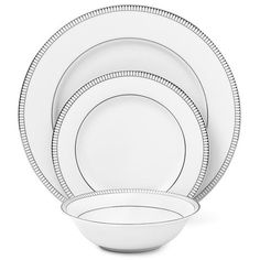 Peter's Of Kensington | Royal Doulton - Paramount Platinum Dinner Set 12pce
