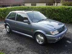 FORD FIESTA RS TURBO - http://www.fordrscarsforsale.com/997