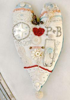 Pam Garrison_embroidered heart