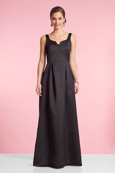 POSY by Kirribilla Tansey Gown #kirribilla #bridesmaids #posybykirribilla