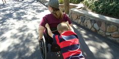 Google Maps Is Now Wheelchair Friendly #QuickTip