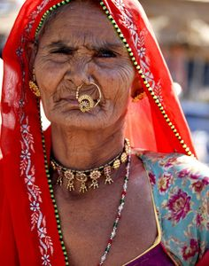 India, portrait by susani2008 on Flickr.