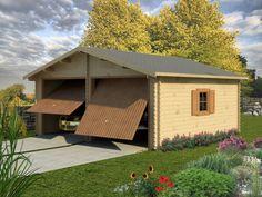 Spokostav Shed, Outdoor Structures, Barns, Sheds