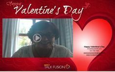 Talk Fusion Video Email System