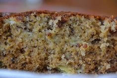 Best Banana Bread -used brown sugar instead of regular sugar. I made this and it was the best I have ever had. I added 1 cup of chocolate chips