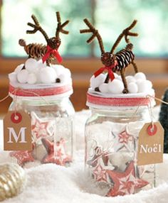 cute christmas craft ~ cookie gift giving ☆