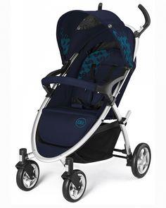 Прогулочная коляска Hora blue moon Cybex (Сайбекс) -купить дешево на detskij-magazin.nethouse.ru интернет магазин детские товары   http://FrancoMoretti.ru