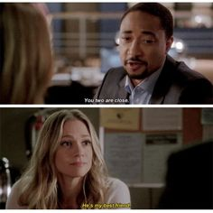 One of the best moments from this season of criminal minds