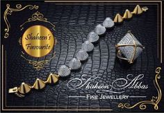 #ShaheensFavourite - Here's our pick ready to dazzle everyone with its brilliance! What do you think?