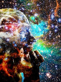 Infinity Imagined