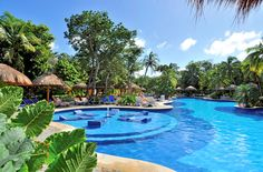 Hotel Riu Tequila - All-Inclusive Resort kid friendly