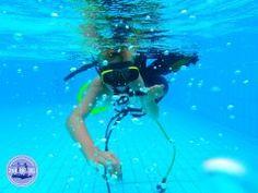 SNORKELING ON CRETE - Safari, Diving School, Heraklion, Crete Greece, Snorkelling, Speed Boats, Greek Islands, To Go, Adventure