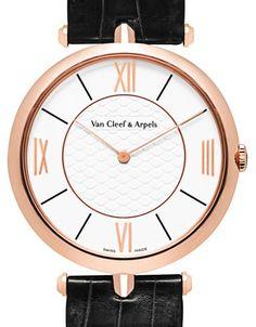 Van Cleef & Arpels Pierre Arpels Watch