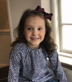 dk: The Danish Royal Court released photos taken by Princess Marie to mark the birthday of Princess Athena, January 2017 (b. Princess Estelle, Princess Margaret, Royal Princess, Princess Charlotte, Denmark Royal Family, Danish Royal Family, Princess Athena Of Denmark, Danish Prince, Royal Video