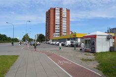 Проспект Тайкос - Клайпеда.